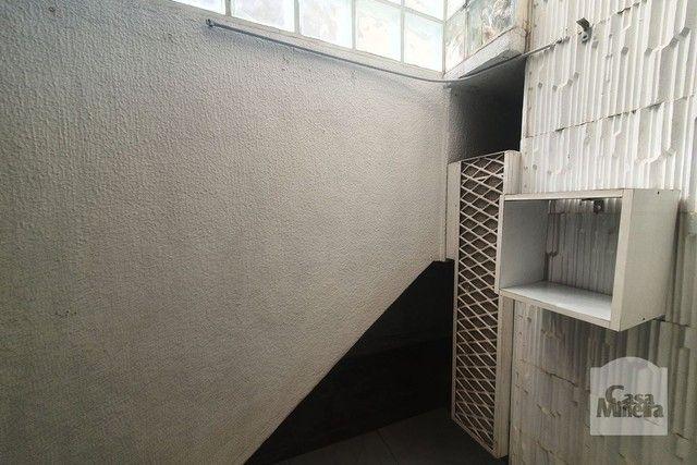 Apartamento à venda com 3 dormitórios em Santo antônio, Belo horizonte cod:269160 - Foto 14