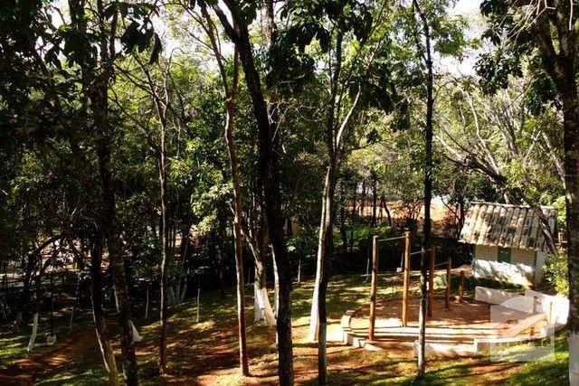 Loteamento/condomínio à venda em Bosque da ribeira, Nova lima cod:246245 - Foto 9