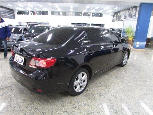 Toyota Corolla 2013 1.8 gli 16v flex 4p automático - Foto 6