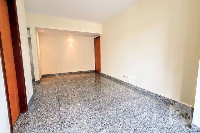Apartamento à venda com 1 dormitórios em Funcionários, Belo horizonte cod:275569 - Foto 3