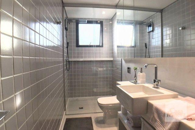 Apartamento à venda com 4 dormitórios em Santa efigênia, Belo horizonte cod:273974 - Foto 15