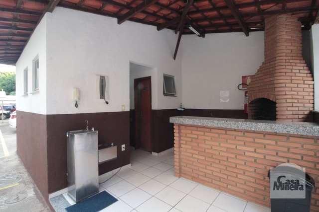 Apartamento à venda com 3 dormitórios em Padre eustáquio, Belo horizonte cod:319384 - Foto 19