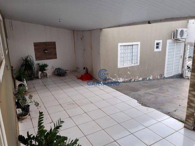 Sobrado com 3 dormitórios à venda, 226 m² por R$ 480.000,00 - Parque Residencial Tropical  - Foto 6