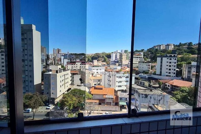 Apartamento à venda com 3 dormitórios em Padre eustáquio, Belo horizonte cod:268868 - Foto 11
