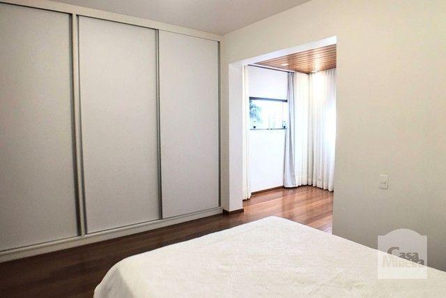 Apartamento à venda com 4 dormitórios em Santa efigênia, Belo horizonte cod:273974 - Foto 7