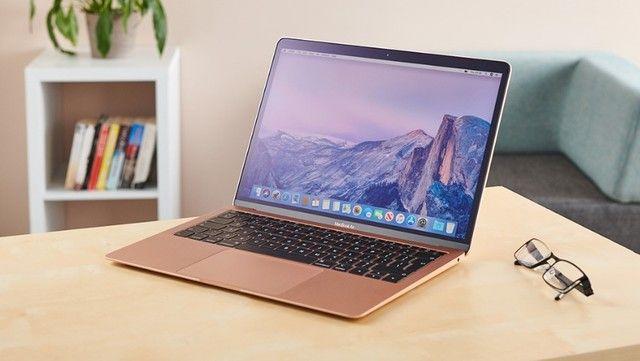 Apple Macbook Air 13,3 2020 Intel I3 8gb 256gb - Gold - Garantia Até Maio/2022