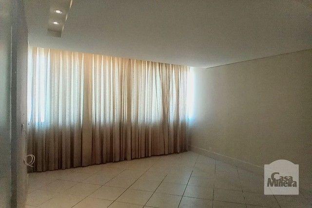 Casa à venda com 4 dormitórios em Caiçaras, Belo horizonte cod:314677