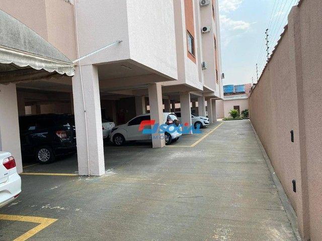 Apartamento com 2 dormitórios à venda, 117 m² por R$ 330.000,00 - Embratel - Porto Velho/R - Foto 15