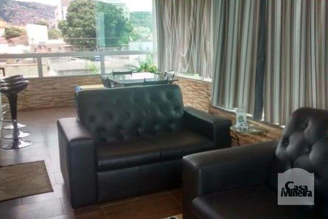 Apartamento à venda com 3 dormitórios em Paraíso, Belo horizonte cod:16141 - Foto 2