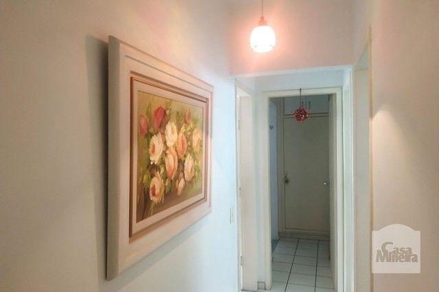Apartamento à venda com 3 dormitórios em Nova suissa, Belo horizonte cod:272328 - Foto 6