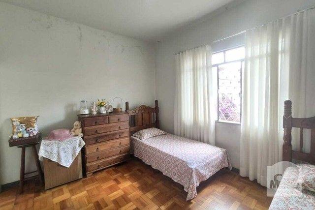Casa à venda com 3 dormitórios em Caiçaras, Belo horizonte cod:277154 - Foto 3
