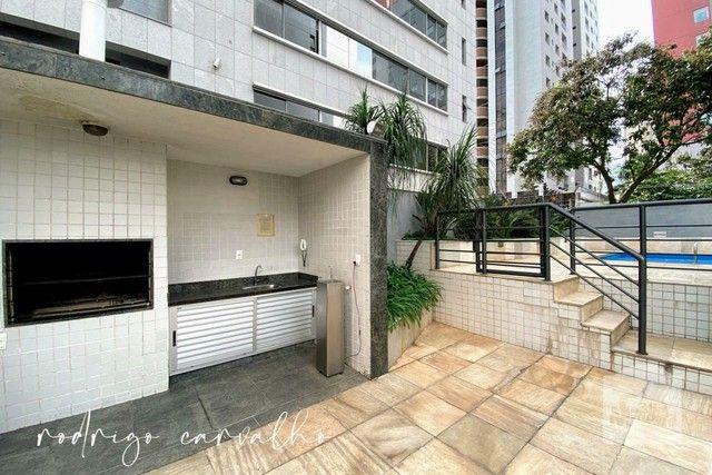 Apartamento à venda com 3 dormitórios em Savassi, Belo horizonte cod:279501 - Foto 16