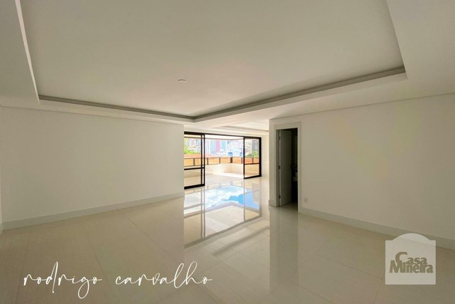 Apartamento à venda com 4 dormitórios em Santo agostinho, Belo horizonte cod:319642 - Foto 5