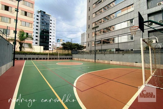 Apartamento à venda com 3 dormitórios em Savassi, Belo horizonte cod:279501 - Foto 17
