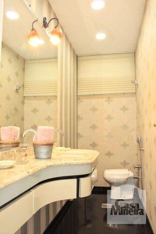 Apartamento à venda com 4 dormitórios em Serra, Belo horizonte cod:270400 - Foto 18