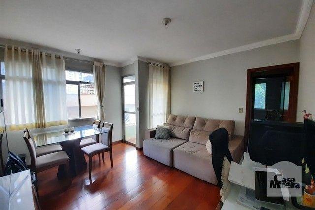 Apartamento à venda com 1 dormitórios em Savassi, Belo horizonte cod:273238 - Foto 2