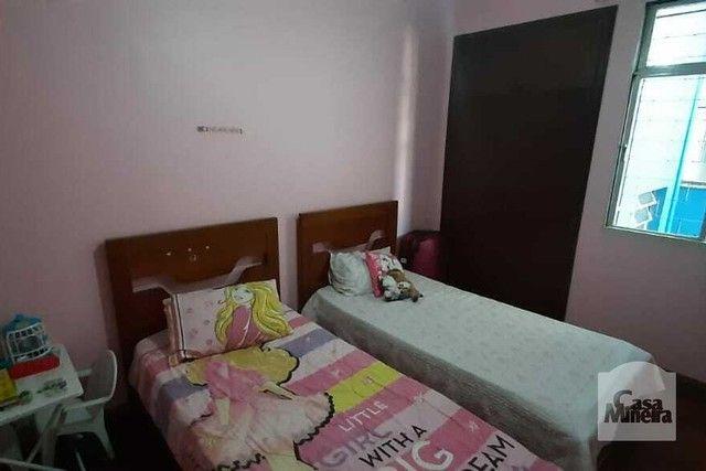 Apartamento à venda com 3 dormitórios em Paraíso, Belo horizonte cod:320498 - Foto 7
