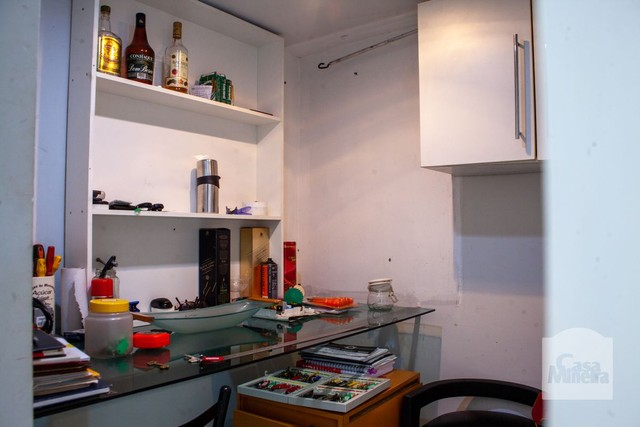 Casa à venda com 5 dormitórios em Jardim atlântico, Belo horizonte cod:315176 - Foto 4