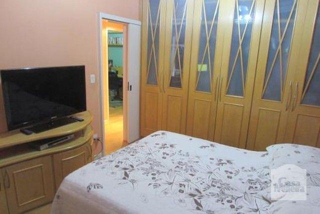 Apartamento à venda com 4 dormitórios em Santa rosa, Belo horizonte cod:15724 - Foto 6
