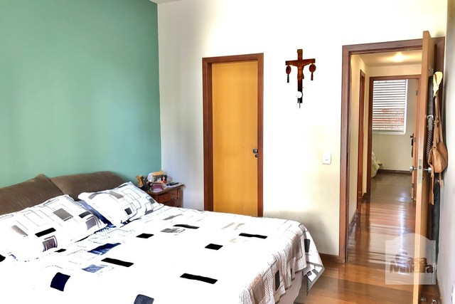 Apartamento à venda com 4 dormitórios em Lourdes, Belo horizonte cod:258761 - Foto 7