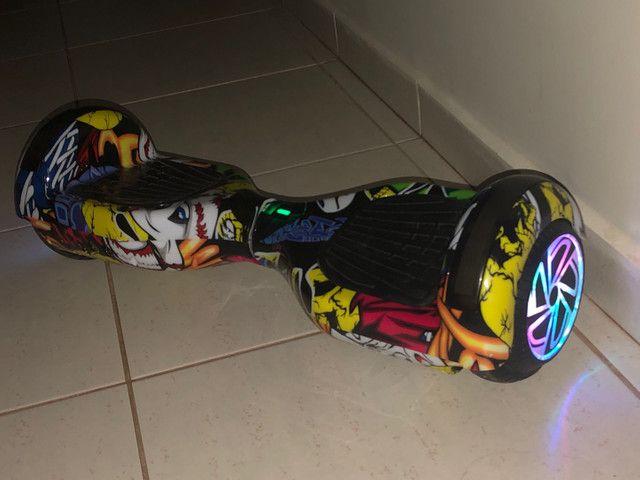 Hoverboard Novo
