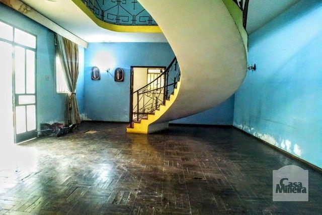 Casa à venda com 5 dormitórios em Bandeirantes, Belo horizonte cod:261806