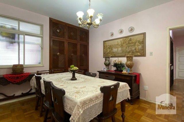Apartamento à venda com 4 dormitórios em Santa efigênia, Belo horizonte cod:275590 - Foto 7