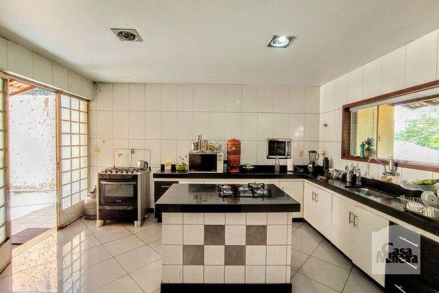 Casa à venda com 4 dormitórios em Jardim atlântico, Belo horizonte cod:278971 - Foto 15