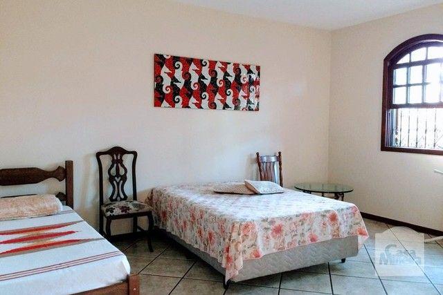 Casa à venda com 5 dormitórios em Liberdade, Belo horizonte cod:266203 - Foto 3