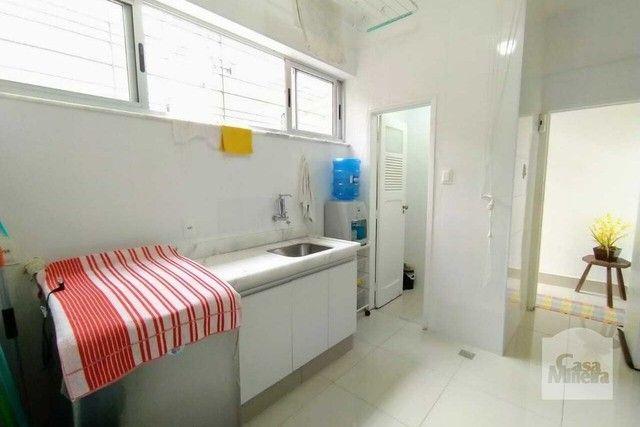 Apartamento à venda com 3 dormitórios em Sion, Belo horizonte cod:279624 - Foto 19