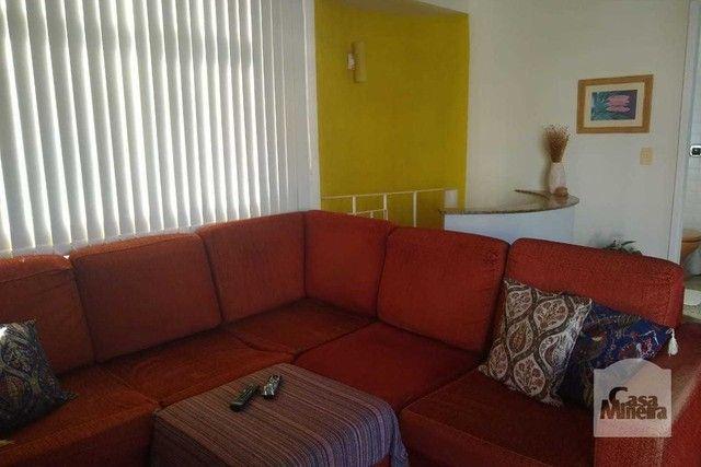 Apartamento à venda com 4 dormitórios em Santa efigênia, Belo horizonte cod:266022 - Foto 5