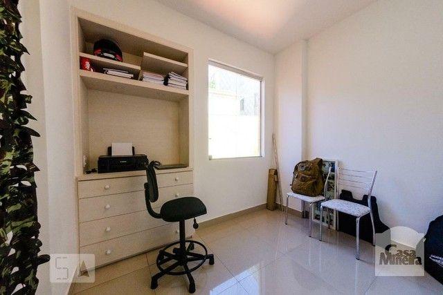 Apartamento à venda com 2 dormitórios em Alto caiçaras, Belo horizonte cod:320891 - Foto 13