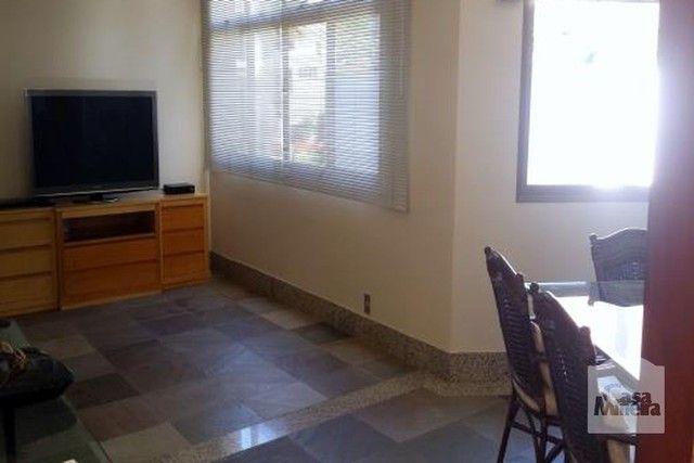 Apartamento à venda com 4 dormitórios em Serra, Belo horizonte cod:108355