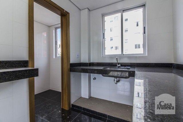 Apartamento à venda com 3 dormitórios em Salgado filho, Belo horizonte cod:213245 - Foto 11