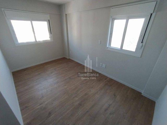 Apartamento com 3 dormitórios - Foto 17
