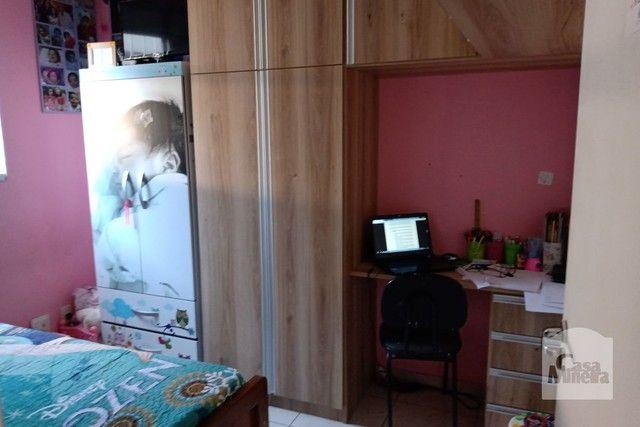 Apartamento à venda com 2 dormitórios em Minas brasil, Belo horizonte cod:267863 - Foto 8