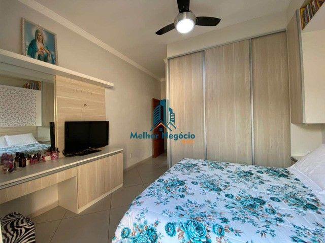 Casa com 2 dorms, Parque Ideal (Nova Veneza), Sumaré - R$ 299 mil, Cod: CA1266 - Foto 12