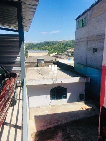 Casa localizado em Palmeiras (Parque Durval De Barros). 3 quartos, 1 banheiros e 1 vagas. - Foto 10