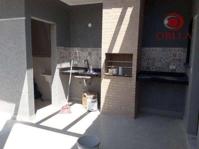 Linda casa em fase de construção em Itaipuaçu (Jardim Central)!  - Foto 11