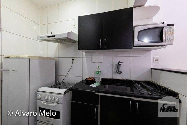 Apartamento à venda com 1 dormitórios em Santo agostinho, Belo horizonte cod:275173 - Foto 13