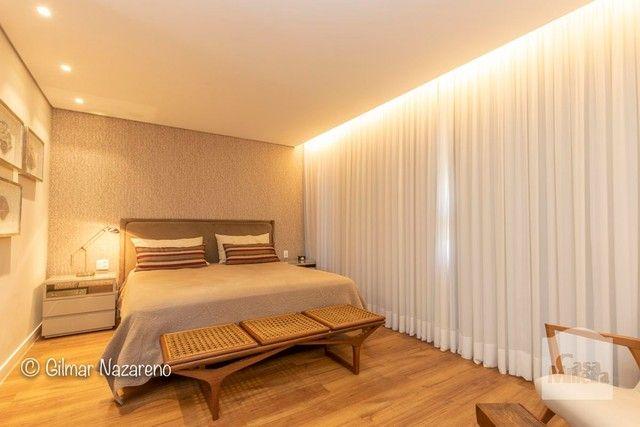 Casa de condomínio à venda com 4 dormitórios em Alphaville, Nova lima cod:237203 - Foto 19