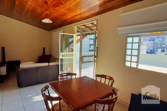 Apartamento à venda com 3 dormitórios em Sion, Belo horizonte cod:271160 - Foto 8