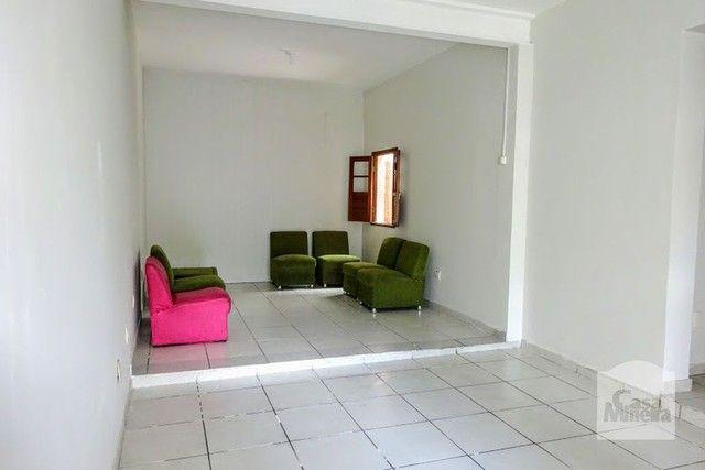 Casa à venda com 5 dormitórios em Santo antônio, Belo horizonte cod:273358 - Foto 3