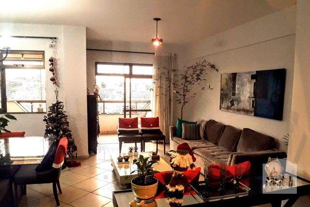Apartamento à venda com 4 dormitórios em Santa efigênia, Belo horizonte cod:259217