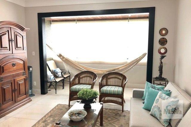Apartamento à venda com 4 dormitórios em Santa efigênia, Belo horizonte cod:258195 - Foto 6