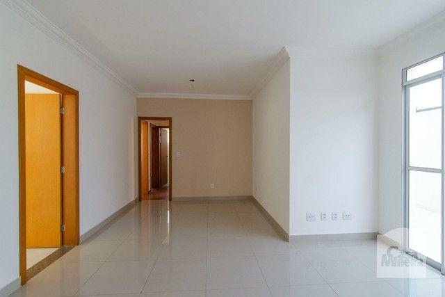 Apartamento à venda com 3 dormitórios em Serrano, Belo horizonte cod:279227 - Foto 2