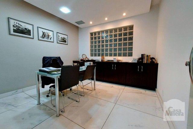 Casa à venda com 5 dormitórios em Savassi, Belo horizonte cod:268372 - Foto 9