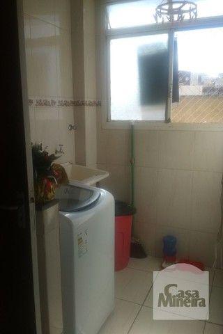 Apartamento à venda com 3 dormitórios em Jardim montanhês, Belo horizonte cod:252172 - Foto 13