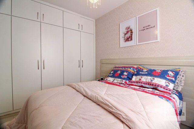 Apartamento à venda com 2 dormitórios em Padre eustáquio, Belo horizonte cod:275120 - Foto 7