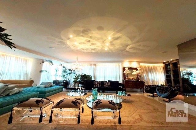 Apartamento à venda com 4 dormitórios em Gutierrez, Belo horizonte cod:273588 - Foto 11